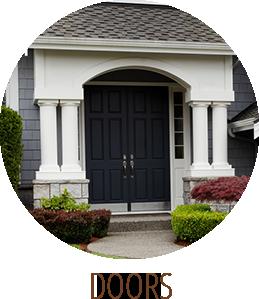 Cleveland Doors